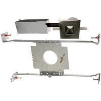 WAC Lighting HR-LED251E-27-GM LEDme Gun Metal Miniature Recessed Downlight in 2700K