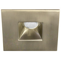 WAC Lighting HR-LED271R-35-BN Recessed Lighting Brushed Nickel Recessed Housing and Trim in 3500K