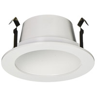 WAC Lighting HR-LED411-WT/WT LEDme LED White Open Reflector Trim in White (Recessed Lighting)
