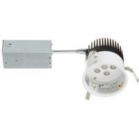 WAC Lighting HR-LED418-R-30 LEDme LED Module Aluminum Remodel Housing