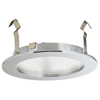 WAC Lighting HR-LED431-CH LEDme Chrome Shower Trim