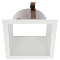 WAC Lighting HR-LED451TL-WT/WT LEDme LED White Invisible Trim