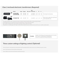 WAC Lighting HR-LED87-27-WT Undercabinet Lighting LED White Button Light in 2700K alternative photo thumbnail