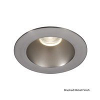 Tesla Recessed Lighting Luxeon LXS8 LED Semi-Specular clear/white Recessed Trim and Socket