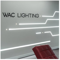 WAC Lighting LED-T-RCH2-WT InvisiLED Recessed Channels White 4 inch InvisiLED Tape Light alternative photo thumbnail