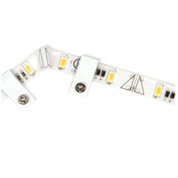 WAC Lighting LED-TE2430-6IN-WT Invisiled Pro 3 White 3000 0 inch InvisiLED Tape Light in 3000K 6in 1