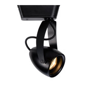 WAC Lighting LEDme Impulse 1 Light Track Head in Black L-LED810F-927BK photo thumbnail
