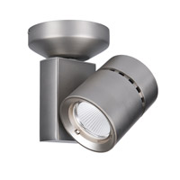 Brushed Nickel Aluminum Spot Lights