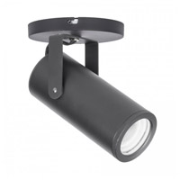 Silo Black 20.00 watt LED Spot Light