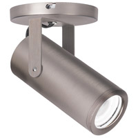 WAC Lighting MO-2020-930-BN Silo Brushed Nickel 20.00 watt LED Spot Light