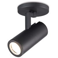 Paloma Black 23.00 watt LED Spot Light