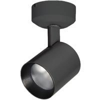 WAC Lighting MO-6022A-827-BK Lucio Black 22.00 watt LED Spot Light