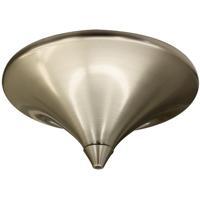 WAC Lighting MP-60E-1-BN Lighting Accessories Brushed Nickel Quick Adjust Canopy
