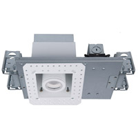 WAC Lighting MT-4110L-927-WTWT Silo Multiples LED Module White Recessed Downlights