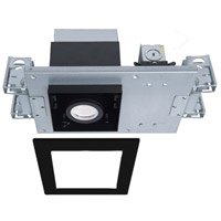 WAC Lighting MT-4110T-927-BKBK Silo Multiples LED Module Black Recessed Downlights