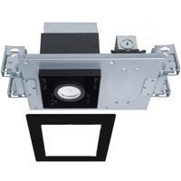 WAC Lighting MT-4110T-935-BKBK Silo Multiples LED Module Black Recessed Downlights