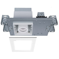 WAC Lighting MT-4110T-927-WTWT Silo Multiples LED Module White Recessed Downlights