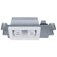 WAC Lighting MT-4210L-930-WTWT Silo Multiples White Recessed Downlights