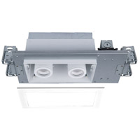 WAC Lighting MT-4210T-930-WTWT Silo Multiples LED Module White Recessed Downlights