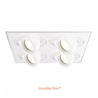 Tesla LED Module White Recessed Downlight