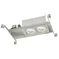WAC Lighting MT-LED218S-40HS-WT Signature White Housing