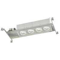 WAC Lighting MT-LED418S-27HS-WT Signature Housing in 2700K, 10 Degrees, IC-Rated