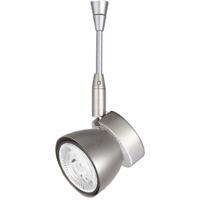 WAC Lighting QF-181LEDX3-115BN Mint 1 Light 12V Brushed Nickel Track Lighting Ceiling Light