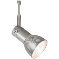 WAC Lighting QF-190LEDX3-116BN Rolls 1 Light 12V Brushed Nickel Track Lighting Ceiling Light