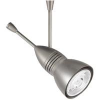 WAC Lighting QF-194LEDX3-115BN Ego 1 Light 12V Brushed Nickel Track Lighting Ceiling Light