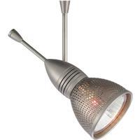 WAC Lighting QF-194LEDX3-116BN Ego 1 Light 12V Brushed Nickel Track Lighting Ceiling Light