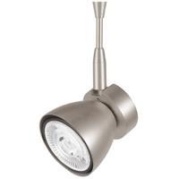 WAC Lighting QF-816-BN Mint 1 Light 12V Brushed Nickel Track Lighting Ceiling Light