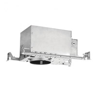 WAC Lighting R-402S-N-ICA Recessed Lighting Recessed New Construction Housing