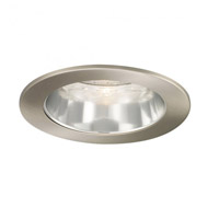 WAC Lighting R400 Series Trim Open Reflector in Brushed Nickel R-421-BN