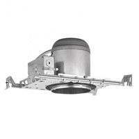 WAC Lighting R500 Series Housing New Const Ic/Non-Ic R-500-N-UA