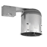 WAC Lighting R600 Series Housing Remodel Non Ic R-601D-R-A photo thumbnail