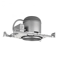 WAC Lighting R600 Series Housing New Const Ic R-602D-N-ICA