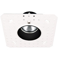 WAC Lighting R2ARDL-W927-BK Aether LED Module Black Recessed Downlights Round