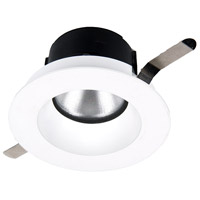 WAC Lighting R2ARDT-F927-WT Aether LED Module White Recessed Downlights Round