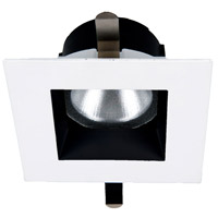 WAC Lighting R2ASDT-S840-BKWT Aether LED Module Black White Recessed Downlights