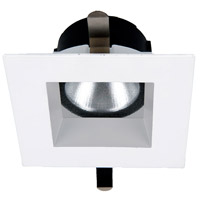 WAC Lighting R2ASDT-S840-HZWT Aether LED Module Haze White Recessed Downlights