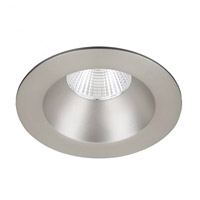 Oculux LED Module Brushed Nickel Open Reflector Trim and Housing