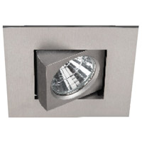 WAC Lighting R2BSA-S930-BN Oculux LED Module Brushed Nickel Adjustable Trim and Housing photo thumbnail