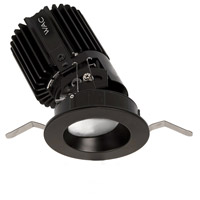 WAC Lighting R2RAT-N927-BK Volta LED Module Black Recessed Downlights Round