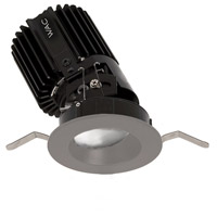 WAC Lighting R2RAT-F840-HZ Volta LED Module Haze Recessed Downlights, Round photo thumbnail