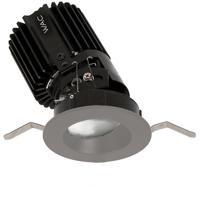 WAC Lighting R2RAT-F827-HZ Volta LED Module Haze Recessed Downlights, Round