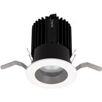 WAC Lighting R2RD1T-F827-HZWT Volta LED Module Haze White Recessed Downlights Round