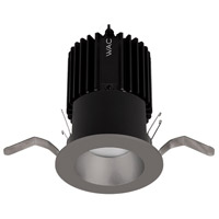 WAC Lighting R2RD2T-F927-HZ Volta LED Module Haze Recessed Downlights Round