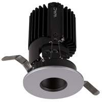 WAC Lighting R2RPT-S840-HZ Volta LED Module Haze Recessed Downlights Round