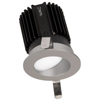 WAC Lighting R2RWT-A827-HZ Volta LED Module Haze Recessed Downlights Round