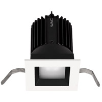WAC Lighting R2SD1T-N930-BKWT Volta LED Module Black White Recessed Downlights